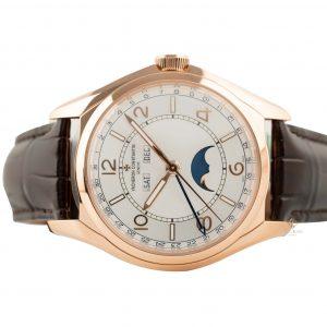 Đồng hồ Vacheron Constantin FiftySix Complete Calendar 4000E/000R-B438